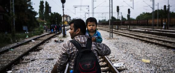 la majorité des réfugiés syriens sont des prostituées et des mendiants